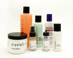 Must Have Anti-Acne Kit Crystal Skin
