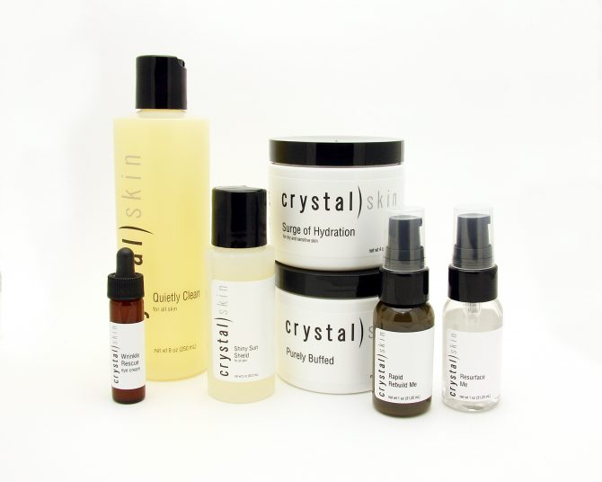 Must Have Anti-Aging Kit